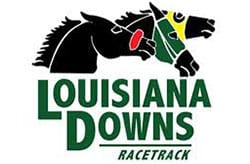 Louisiana Downs Logo